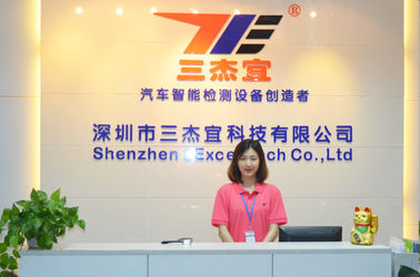 Shenzhen 3Excel Tech Co. Ltd